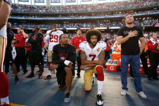 taking-a-knee-w-kaepernick