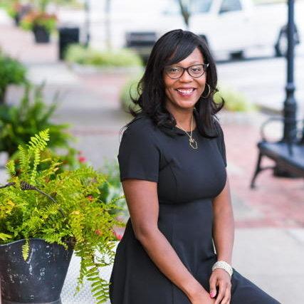 Heather Robinson - Cross _ Dot Consulting, LLC