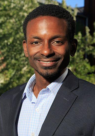 James Williams, TVM Director