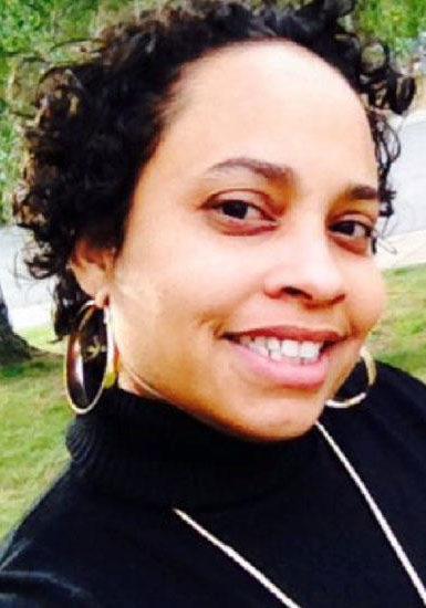 Monique August, TVM Director